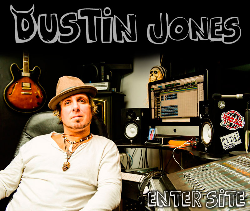 Dustin Jone - Solo Project